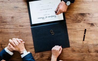 Divorțul – procedură, durată, costuri și alte informații utile